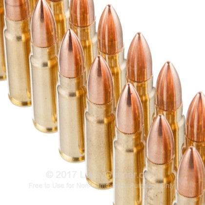 Image 5 of Winchester 7.62X39 Ammo