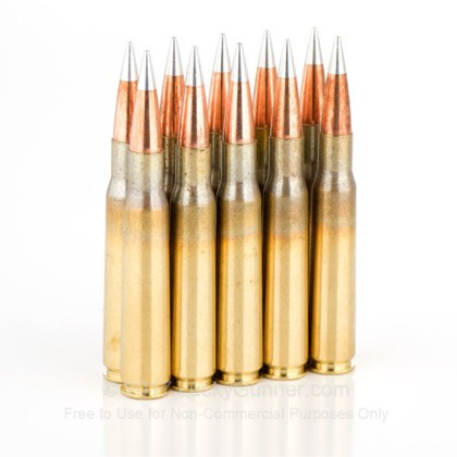 Image 10 of Hornady .50 BMG Ammo