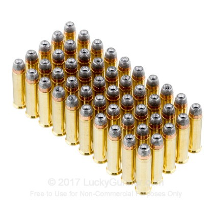 Image 4 of Winchester .357 Magnum Ammo