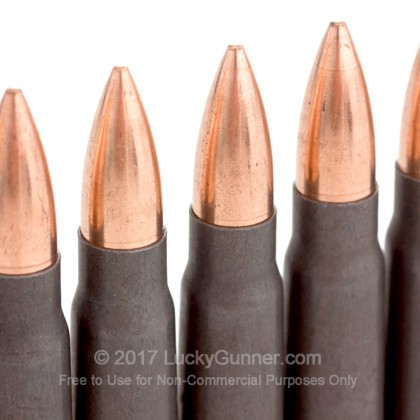 Image 17 of Brown Bear 7.62X39 Ammo