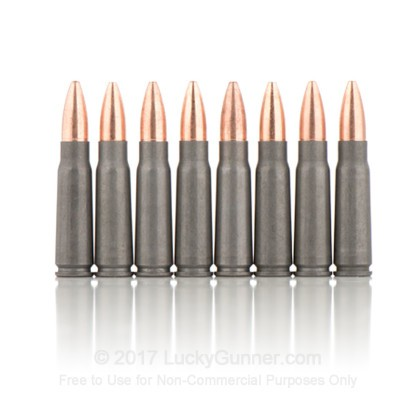 Image 19 of Brown Bear 7.62X39 Ammo