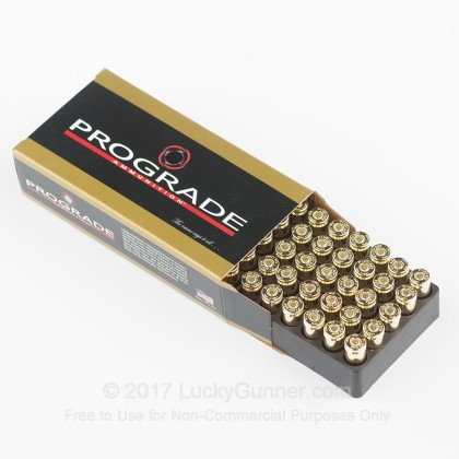 Image 3 of ProGrade Ammunition 9mm Luger (9x19) Ammo