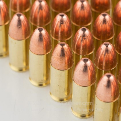 Image 5 of ProGrade Ammunition 9mm Luger (9x19) Ammo