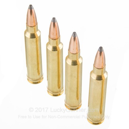 Image 5 of Federal .300 Winchester Magnum Ammo