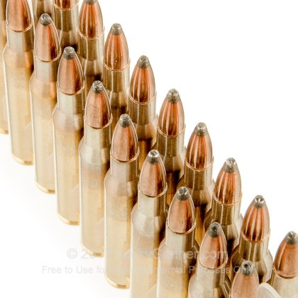 Image 5 of Wolf .270 Winchester Ammo