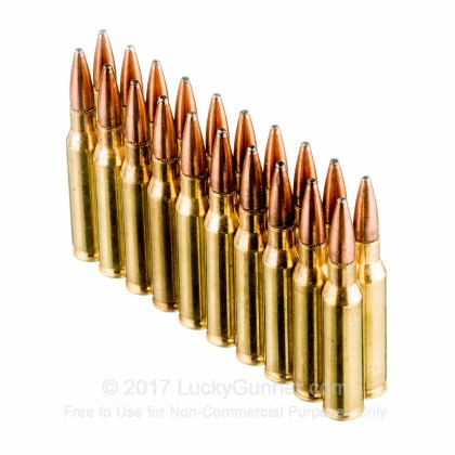 Image 4 of Remington 7mm-08 Remington Ammo