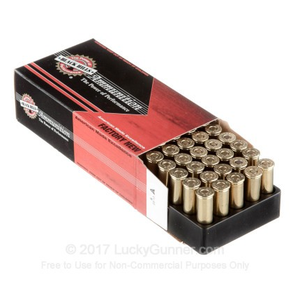 Image 3 of Black Hills Ammunition .38 Special Ammo