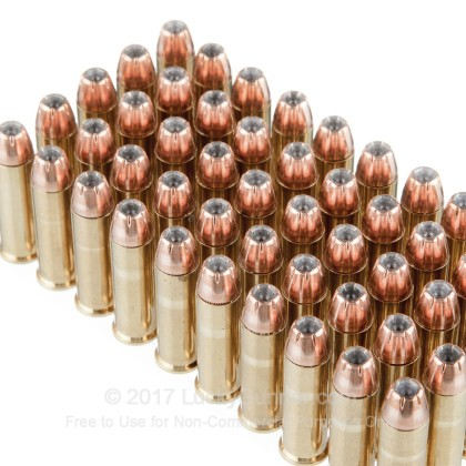 Image 5 of Black Hills Ammunition .38 Special Ammo