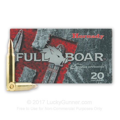 Image 2 of Hornady .223 Remington Ammo