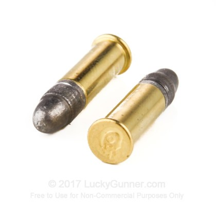 Image 6 of Colt .22 Long Rifle (LR) Ammo