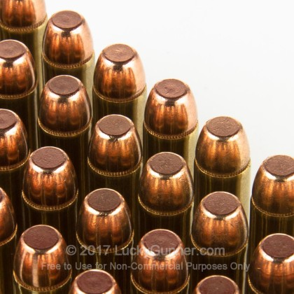 Image 5 of Magtech .357 Magnum Ammo