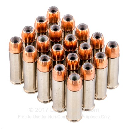 Image 3 of Federal 454 Casull Ammo