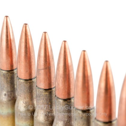 Image 4 of Federal .50 BMG Ammo