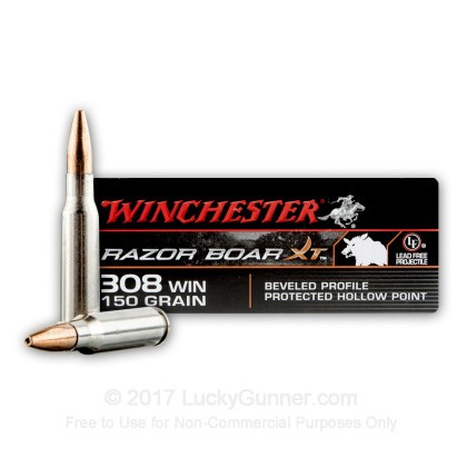Image 2 of Winchester .308 (7.62X51) Ammo