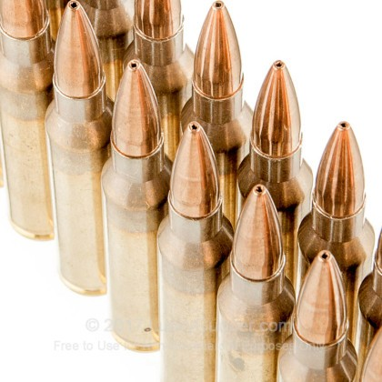 Image 5 of Remington .338 Lapua Magnum Ammo