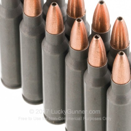 Image 5 of Wolf .223 Remington Ammo