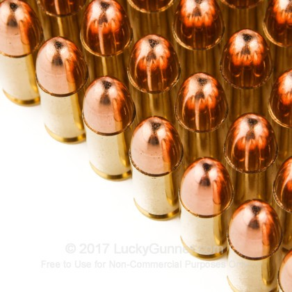 Image 4 of PMC 9mm Luger (9x19) Ammo