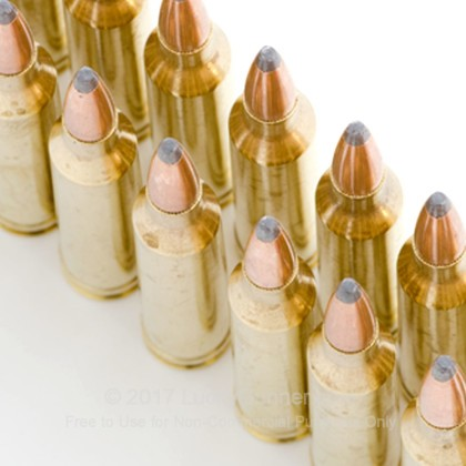 Image 10 of Hornady 7mm Remington Magnum Ammo