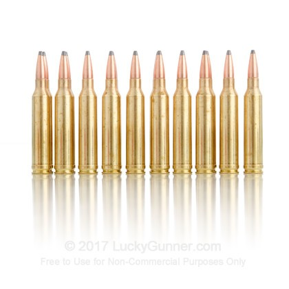 Image 12 of Hornady 7mm Remington Magnum Ammo