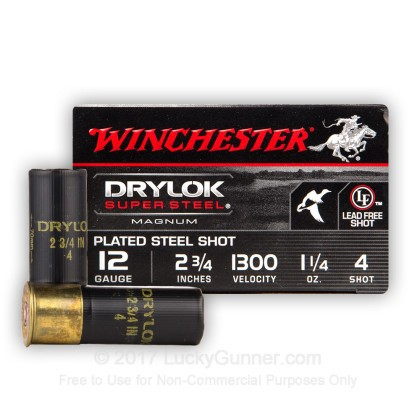 Image 7 of Winchester 12 Gauge Ammo