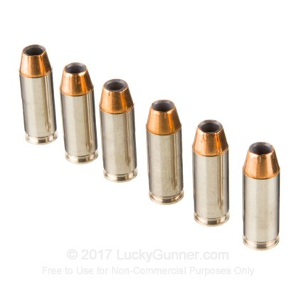 Image 4 of Federal 10mm Auto Ammo