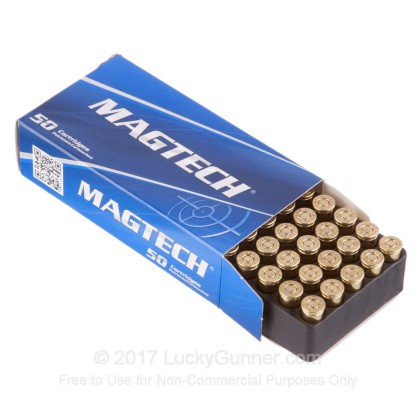 Image 3 of Magtech .32 Smith & Wesson Ammo