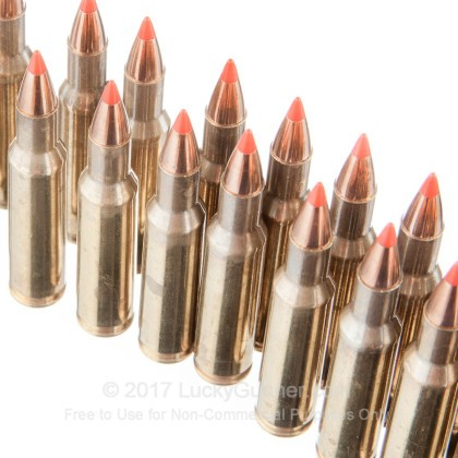 Image 5 of Fiocchi .222 Remington Ammo