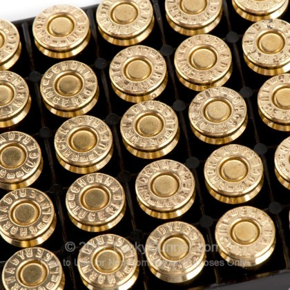 Image 9 of Hornady 9mm Luger (9x19) Ammo
