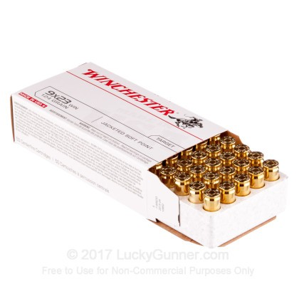 Image 3 of Winchester 9x23mm Winchester Ammo