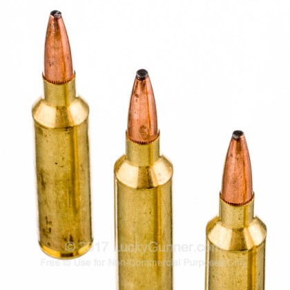 Image 5 of Federal .270 Winchester Short Magnum Ammo