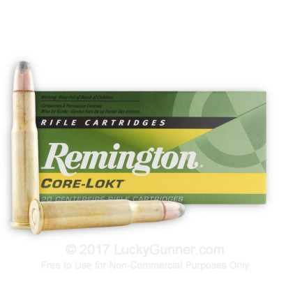 Image 2 of Remington .32 Winchester Special Ammo