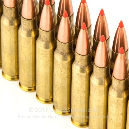 Image 5 of Hornady .308 (7.62X51) Ammo