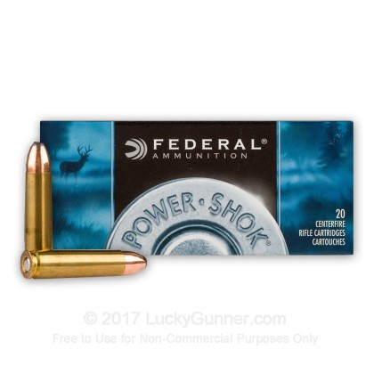Image 2 of Federal 30 Carbine Ammo