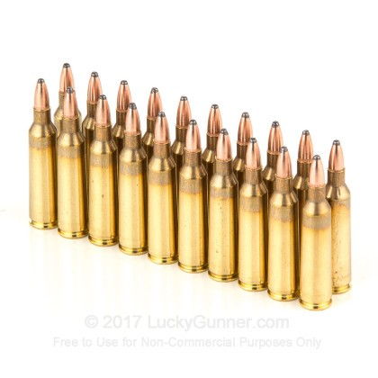 Image 4 of Prvi Partizan .22-250 Remington Ammo
