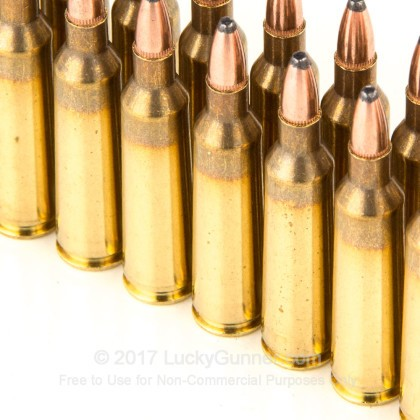 Image 5 of Prvi Partizan .22-250 Remington Ammo