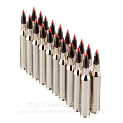 Image 4 of Winchester .270 Winchester Ammo