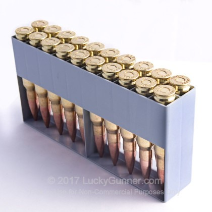 Image 6 of Sellier & Bellot .308 (7.62X51) Ammo