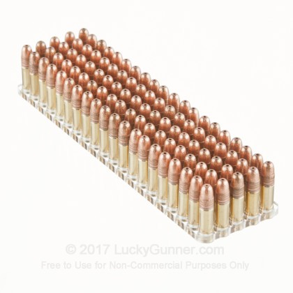 Image 4 of Winchester .22 Long Rifle (LR) Ammo