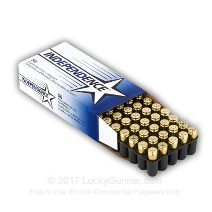 Image 13 of Independence 9mm Luger (9x19) Ammo