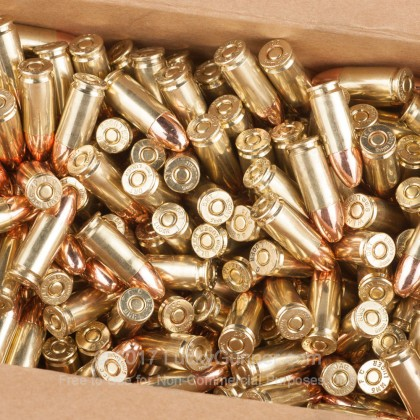 Image 14 of BVAC 9mm Luger (9x19) Ammo