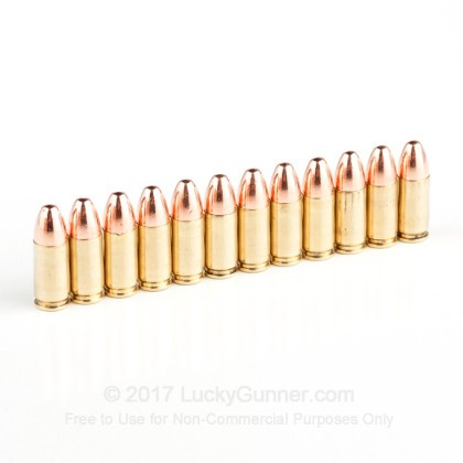 Image 15 of BVAC 9mm Luger (9x19) Ammo