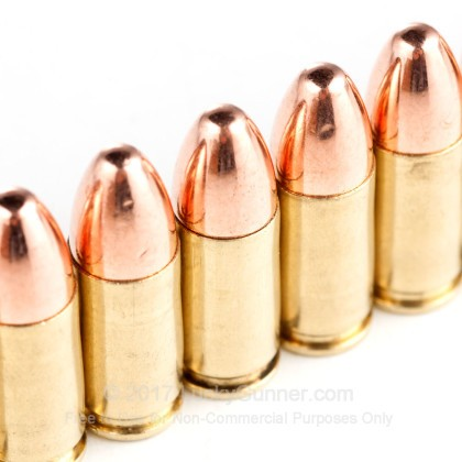 Image 16 of BVAC 9mm Luger (9x19) Ammo