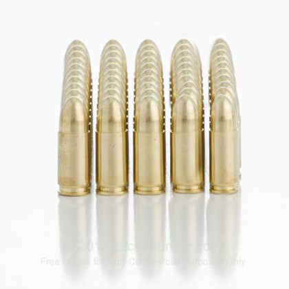 Image 7 of Fiocchi 9mm Luger (9x19) Ammo