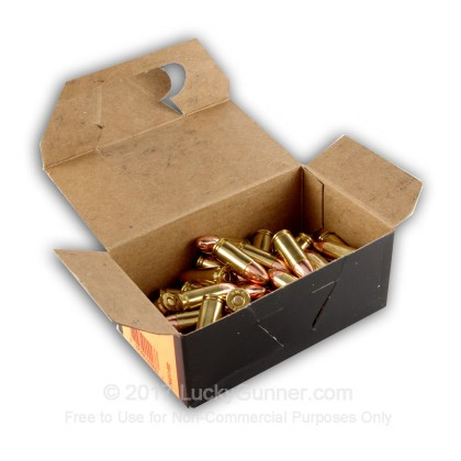 Image 4 of Hunting Shack (HSM) 9mm Luger (9x19) Ammo