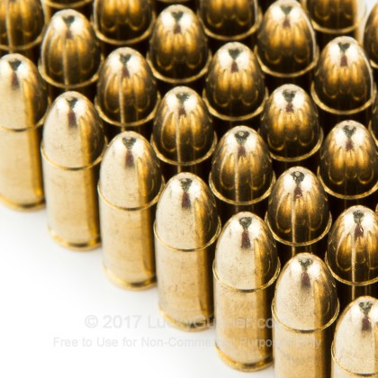 Image 5 of Sumbro 9mm Luger (9x19) Ammo
