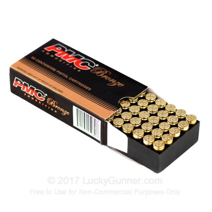 Image 3 of PMC 9mm Luger (9x19) Ammo
