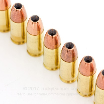 Image 11 of Winchester 9mm Luger (9x19) Ammo