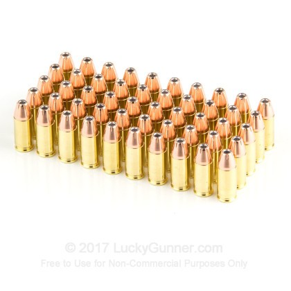 Image 4 of HPR 9mm Luger (9x19) Ammo