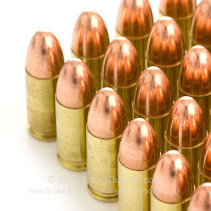 Image 10 of BVAC 9mm Luger (9x19) Ammo