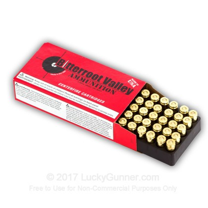 Image 5 of BVAC 9mm Luger (9x19) Ammo